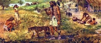 il cane domestico è presente da decine di migliaia di anni nelle case umane