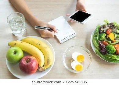 Calcolo calorie per il fabbisogno calorico